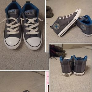 "SIZE 3 US "" CONVERSE ALL STAR"""